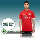Boutique officielleMaillot de Bayern Munich 2016 2017 Domicile