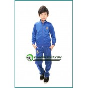 Boutique officielleVeste Foot Enfant Real Madrid Bleu 2016 2017
