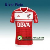 La Collection 2017 Maillot de River Plate Exterieur 2016 2017