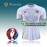 Maillot Euro 2016 Foot Russie Exterieur Pas Cher Nice