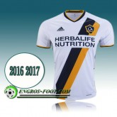 Maillot de Los Angeles Galaxy 2016 2017 Domicile Officiel