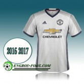 Maillot de Manchester United 2016 2017 Third France Magasin