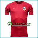 Training T Shirt Atletico Madrid Rouge 2016 2017 Promos Code