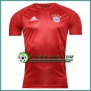 Training T Shirt Bayern Munich Rouge Fonce 2016 2017 Paris Boutique