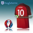 Maillot Euro 2016 Foot Angleterre Exterieur - ROONEY 10 Magasin De Sortie