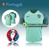 Maillot Euro 2016 Foot Portugal Exterieur Promo prix
