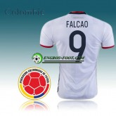 Maillot Foot Colombie Domicile 2016-2017 - Falcao 9 France Magasin