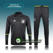 Survetement Foot Allemagne Gris 2016 2017 Site Officiel
