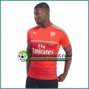 Training T Shirt Arsenal Rouge 2016 2017 Soldes France